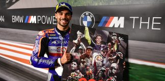 Oliveira Stuns Styria To Win The 900th Premier Class Race In Style