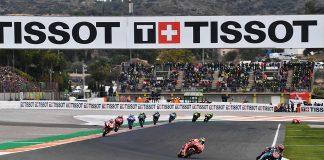 Tissot Announced As Title Sponsor Of The Gran Premio Dell'emilia Romagna……