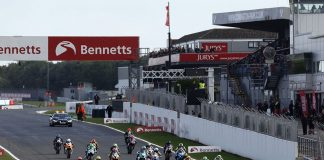 The Wait Is Over – Bsbrestart Kicks Off At Donington Park This Weekend