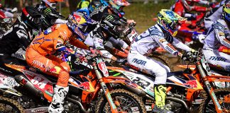 Third Times The Charm In Latvia With The Mxgp Of Kegums