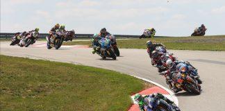 Three Motoamerica Honos Superbike Races Slated For Indy And Laguna Seca Rounds