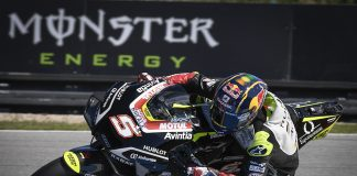 Zarco Takes A Stunning Pole Position To Lead French 1-2 In Czechia