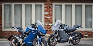 Zero Motorcycles Demo Tour Set To Hit The Road