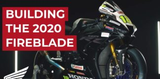 Building The Blade – Episode 1