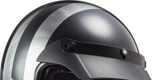 Bob's The Job For Open-face Helmets