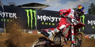 Coldenhoff And Vialle Win The Mxgp Of Latvia In Sunny Kegums