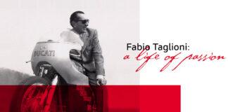 Ducati Celebrates The Centenary Of The Birth Of The Engineer Fabio Taglioni