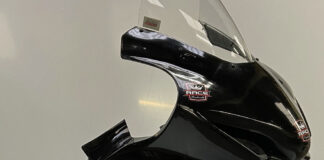Racy Body For Suzuki Gsx-r1000r L7