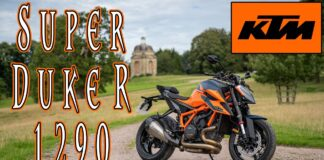 Ktm Super Duke R 1290 Review