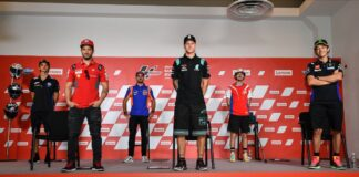 A Lot's Happened In Five Races: Ready, Set… Misano