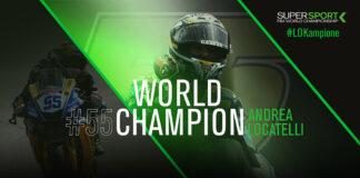 Andrea Locatelli Crowned 2020 Worldssp Champion