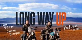 Apple Tv Unveils Official Trailer For Long Way Up