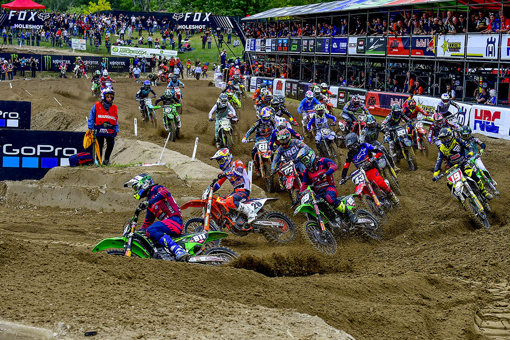 Back For More In Italy: Mxgp Of Lombardia, Città Di Mantova And Europe
