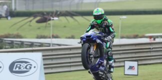 Beaubier Gets The 50th Superbike Win Of His Career
