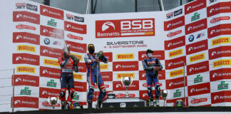 Bennetts Bsb's Magnificent Seven: Ryde Celebrates Debut Win Then Doubles Up