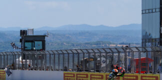 Buis Claims Commanding Worldssp300 Race 2 Victory In Teruel
