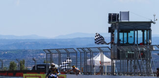 Domin-eight: Locatelli Secures Eighth Consecutive Worldssp Victory