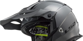 Fast Show From Ls2 Helmets
