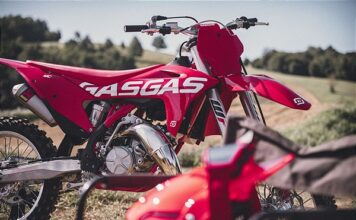 Gasgas Motorcycles Launch 2021 Offroad Line-up