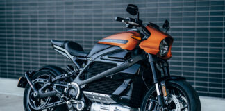 Harley-davidson Pushes Ev Technology To The Edges Of The Earth With The 2020 Livewire Motorcycle