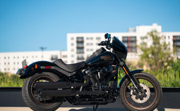 Harley-davidson Announces New Collection Designed By Rizoma