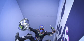 Hit For Six! Viñales Bounces Back With Misano Masterpiece
