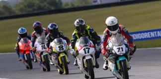 Honda British Talent Cup Set Their Sights On Silverstone