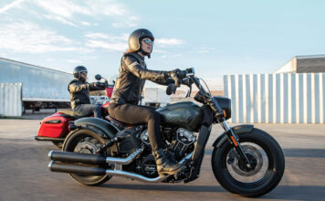 Indian Motorcycle's 2021 Lineup Delivers Next-level Technology And Robust Suite Of New Accessories