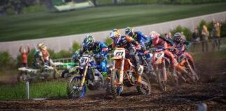 Infront Moto Racing & Milestone Announce Mxgp 2020