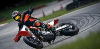 Ktm 450 Smr Roars To Racetracks Again