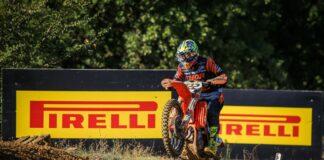 Mxgp And Pirelli Extend Partnership Until 2023