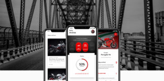 Myducati App Is Here: The Entire Ducati World Always At Hand