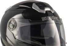 New Range-topping Duchinni Helmet