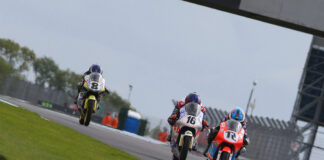 O'gorman Victorious In Shortened Race 2, O'shea Takes The Points Lead