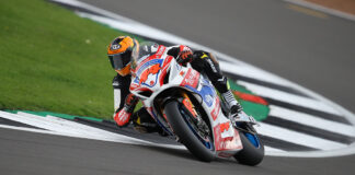 Rapid Rea Leads The Way At Silverstone With Just 0.7s Covering The Top 19
