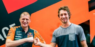 Remy Joins Red Bull Ktm Ajo For The 2021 Fim Moto2 World Championship!