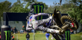 Seewer And Olsen Win In Mantova For The Mxgp Of Lombardia