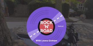 Rock'N'Road by Leona Graham of Absolute Radio