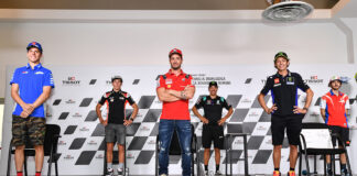The Championship Is Crazy: Another Spectacular Race Weekend Awaits