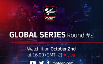 The Motogp Esport Championship Global Series Revs Up For Round 2