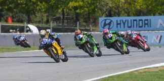 Two To Go: Worldssp Takes On Magny-cours For 2020's Penultimate Encounter