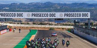 Unpredictable Worldssp300 Action Heads Back To Motorland Aragon
