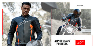 Alpinestars 2021 Motorcycling Collection Launch