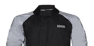 Ixs Rain Suit Orca Reflex: Definitely Stay Dry