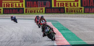 Will More History Be Written As Worldsbk Heads To Magny-cours?