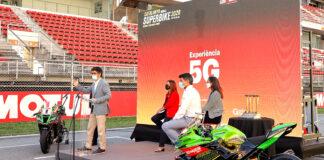 Worldsbk To Host Immersive 5g Experience For Inaugural Catalunya Round