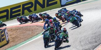 Worldssp300 Heads To Catalunya For The First Time