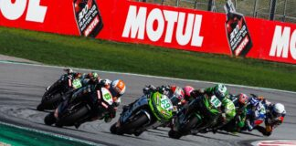Worldssp300 Readies For Hair-raising Magny-cours Title Fight