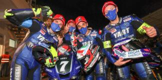 Yart Yamaha Triumph At Estoril, Suzuki Endurance Racing Team Scoop 16th World Title