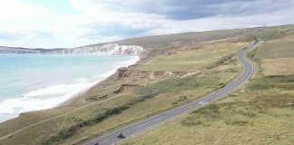 Isle Of Wight To Host All-new Road Race Festival